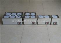 HH-1/HH-2/HH-4/HH-6新型數顯恒溫水浴鍋