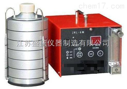 SLW-6六级空气微生物采样器