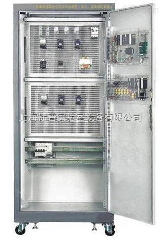 维修电工技能实训考核装置(柜式、双面网孔型)|维修电工技能实训考核装置