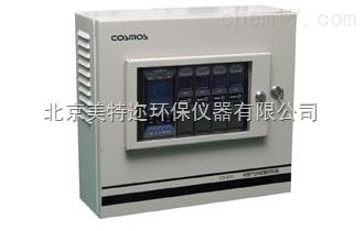 CV-810型气体报警控制器 日本新宇宙气体检测仪