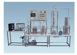 活性炭变温吸附实验设备(自动控制不锈钢)|气体吸收净化治理实验设备