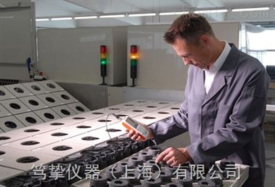 IsoScope FMP10涡流测厚仪中国总代理