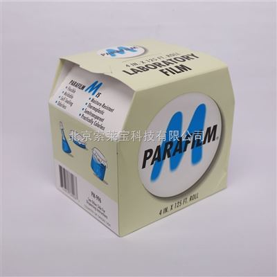 美国Parafilm封口膜 实验室耗材