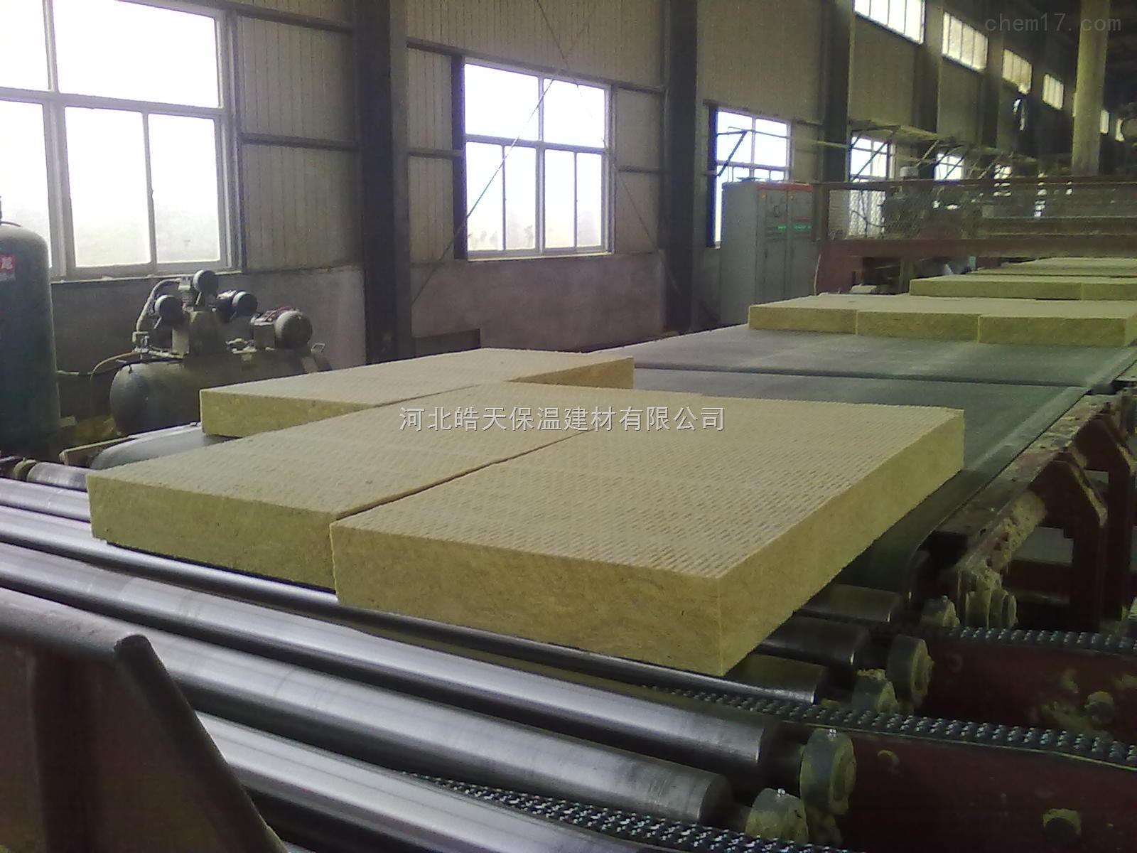 外墻防火巖棉板65厚生產廠家