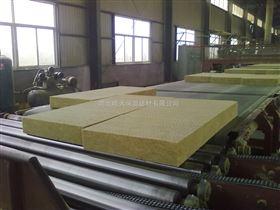 硬质保温岩棉板专业厂家定做