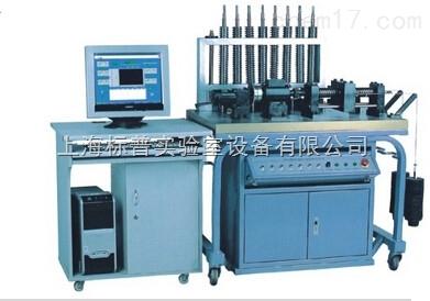 螺旋传动测试分析实验台|机械原理机械设计综合实验装置