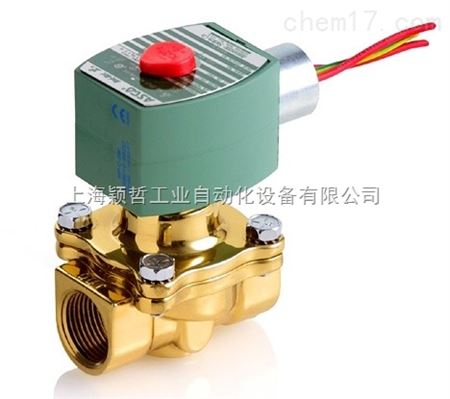 asco电磁阀工作条件图片