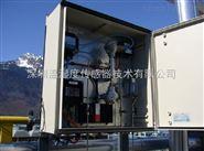 天然气加气站CNG在线式露点系统