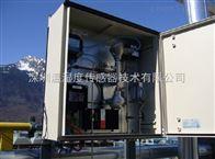 OBT-135EC天然气加气站CNG在线式露点系统