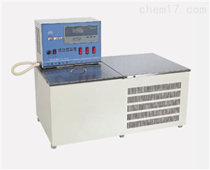 THJD系列磁力搅拌低温恒温槽