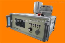 GDAT-A橡胶塑料薄膜介电常数介质损耗测定仪