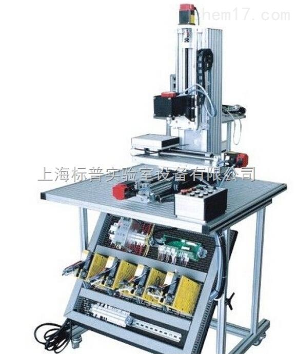 三维雕刻实训装置|工业自动化实训装置