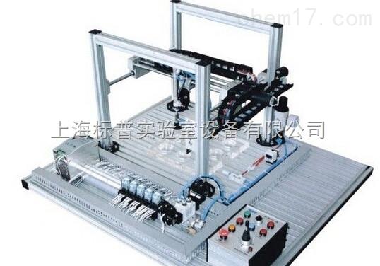 双轴位置控制实训装置|工业自动化实训装置