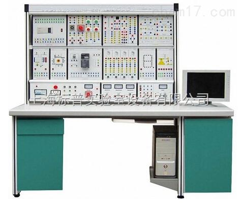 工业自动化综合实训装置|工业自动化实训装置