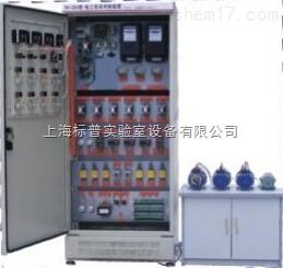 中级电工、电拖实训考核装置(柜式)|变压器电机与电拖控制实训设备