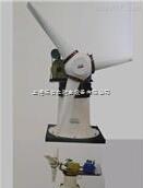 大型永磁同步风力发电仿真系统(10kW,液压变桨)|风力发电技术及应用实训装置