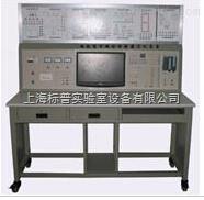 网络型可编程控制器实训装置|工业自动化及网络技术实训考核装置