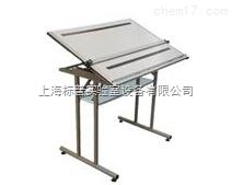 铝合金导轨式磁面绘图桌 工程制图实训装置