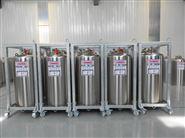 煤改气项目锅炉气瓶