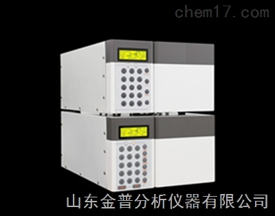 LC-4000单泵液相色谱仪