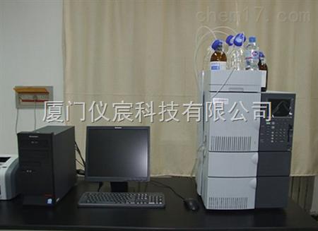 二手岛津lc-2010液相色谱仪