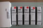 德爾格水蒸汽檢測管