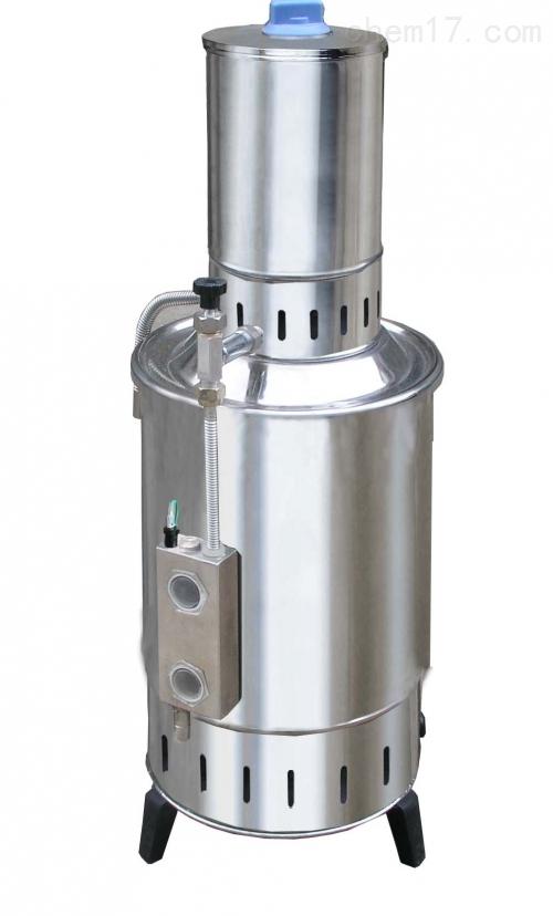 自控型不锈钢电热蒸馏水器YA.ZDI-10