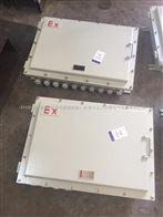 隔爆型IIB和IIC防爆等级防爆接线箱报价
