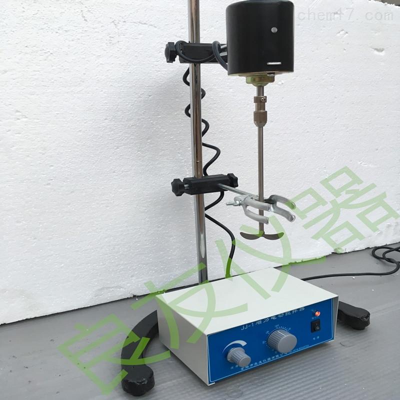 实验室常用设备 搅拌器 电动搅拌器 常州金坛良友仪器有限公司 搅拌器