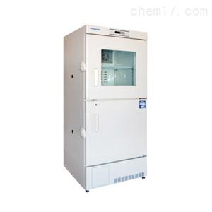 三洋医用低温冰箱 双温保存箱