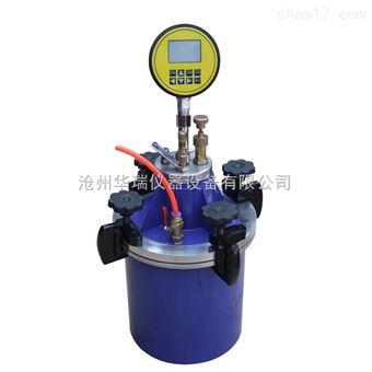 CA-6型数显混凝土含气量测定仪—含气量价格