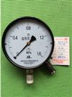 YTZ-100电阻远传压力表