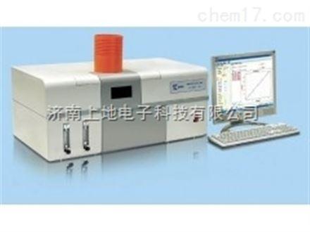 食品添加剂铅含量测定仪