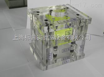透明注射模具模型|模具专业实训室系列