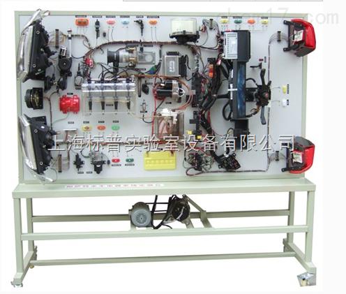 帕萨特B5全车电器实训台|汽车全车电器实训设备
