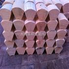 沥青油保冷木块||管道专用配件
