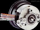 CFS50-AEV11X03西克增量型换向旋转伺服反馈编码器1065228