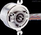 CFS50-AFV01X02西克增量型换向旋转伺服反馈编码器 1060881