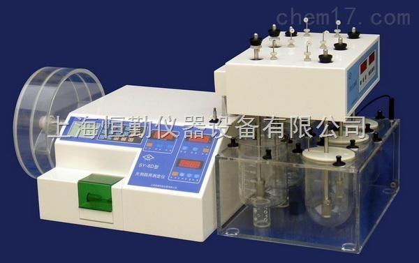 片剂四用测定仪SY-6D