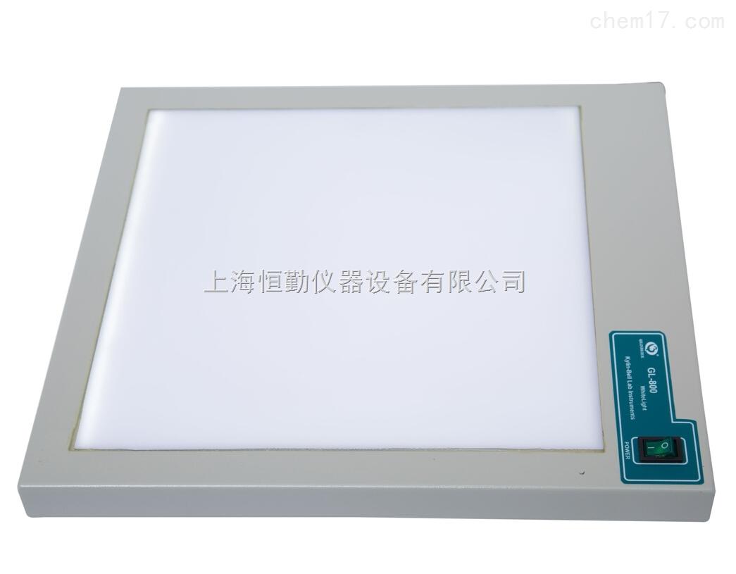 简洁型白光透射仪GL-800