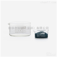 ISOLAB 進口玻璃結晶皿