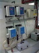 SCM-1絮凝劑有效控制檢測儀