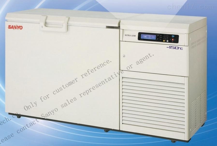 三洋MDF-C2156VAN医用超低温冰箱