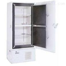 立式双开门-86℃医用低温冰箱