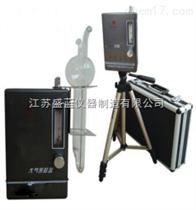 TMP-1500環境大氣采樣器