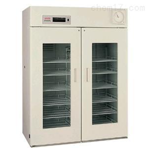 -40℃立式低温冰箱 医用双温保存箱
