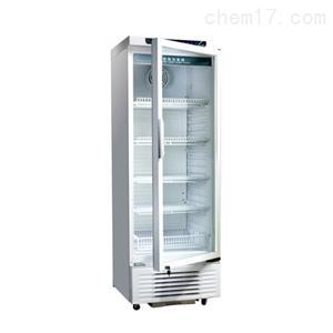 立式侧开门YC-300L医用冷藏箱
