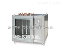 塑料管材管件热稳定性试验试验箱