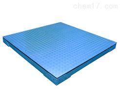 DCS-XC-A電子地磅 單層電子地磅 5噸地磅秤 不銹鋼電子地磅 防爆地磅