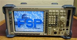 FSP40【R&SFSP40】频谱分析仪
